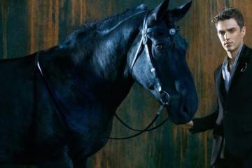 Antony-Morato, 2012 velvet blazer