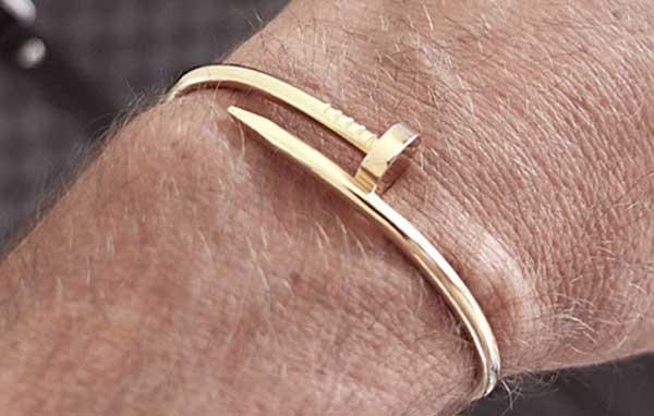 Men s bracelets show some wrist fashion men style fashion