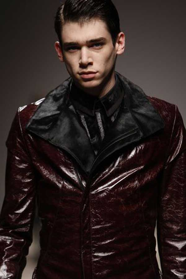 Innovation and Eccentricity - Men's Trends to Watch in 2013 - Men