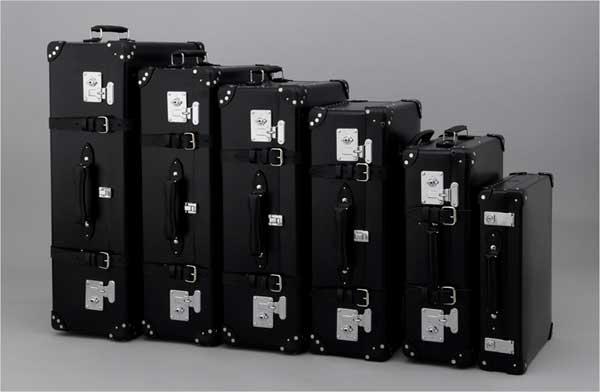 james bond 2012 globetrotter suitcases