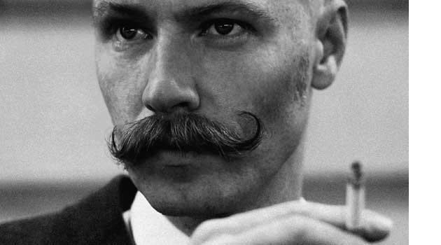 Stupendous Movember Moustache Classic Upward Downward The Chaplin Men Short Hairstyles Gunalazisus