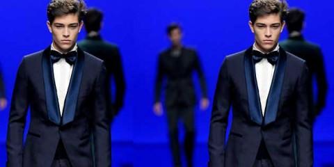 Roberto Cavalli Evening Wear - 2012