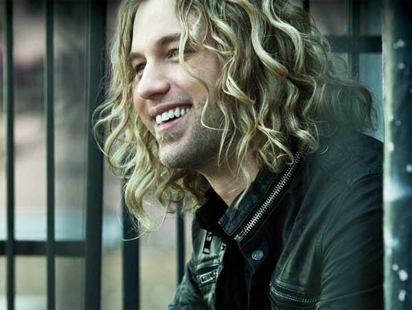 Casey James - Long Hair