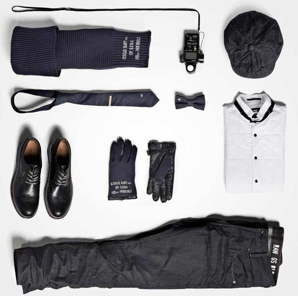 G star raw gifts for men