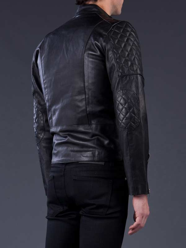 Sons-of-Heroes-Leather-biker-jacket,-2012.-black