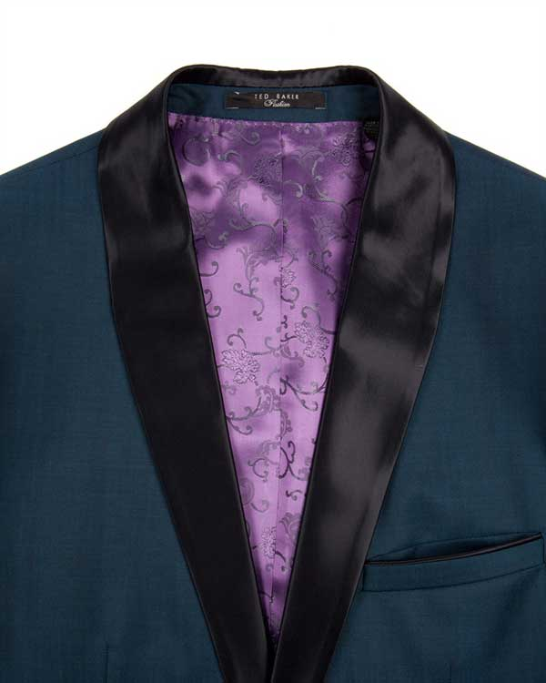 Shawl Dinner Suit - Ted Baker London