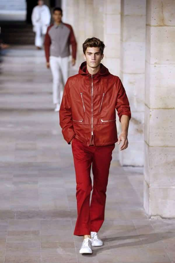 HERMES, 2013 the explorer trend