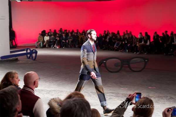 Oliver Spencer - London Collections: Men 2013 - 7