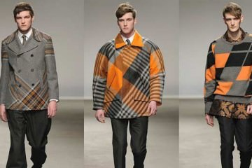 e Tautz - London Collections: Men