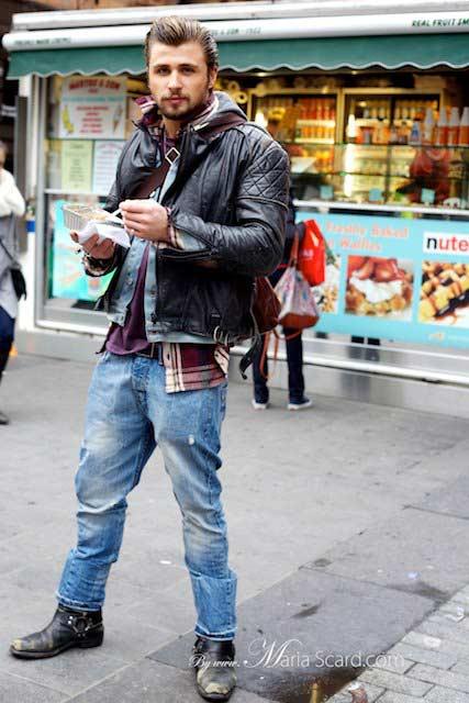 London - Street Style 2013 - 8