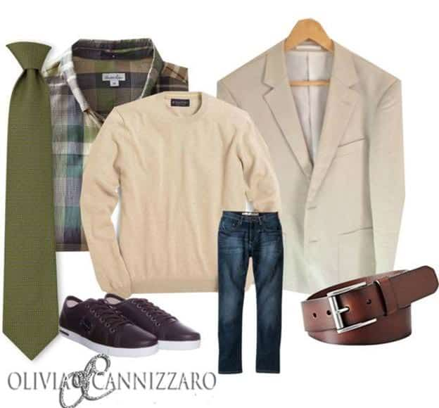 Olivia Cannizzaro - Outfit 2
