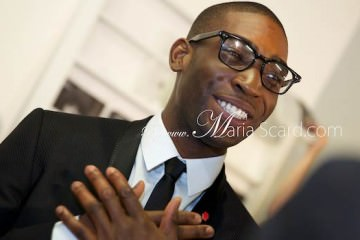Tinie Tempah - Rapper and Style Icon