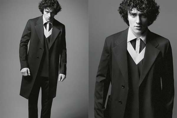 Prada men spring summer 2013 advertising campaign 10