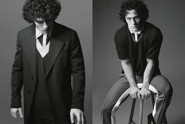 Prada men spring summer 2013 advertising campaign 11.