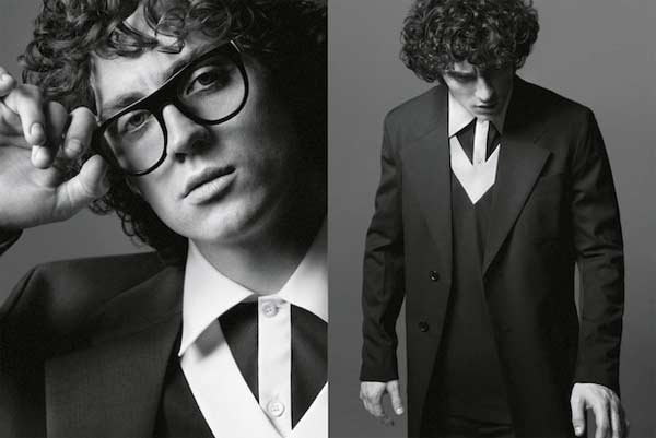 Prada men spring summer 2013 advertising campaign 12.