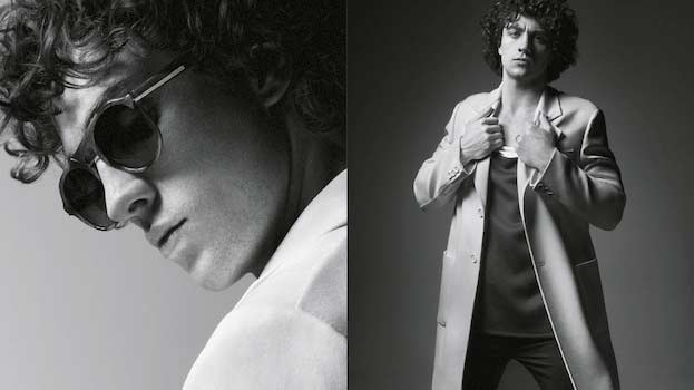 Prada men spring summer 2013 advertising campaign