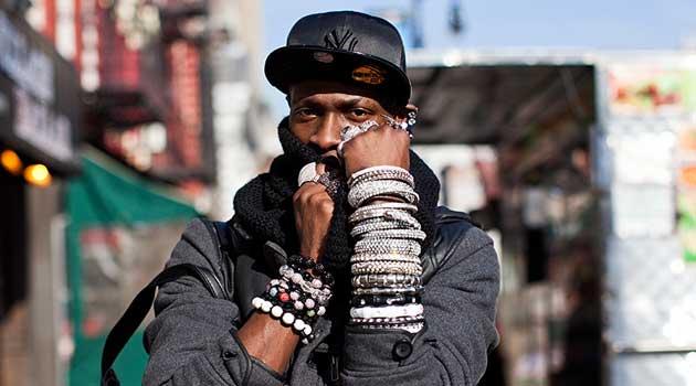 USA Fashion Tour Mens Styles Around The Country