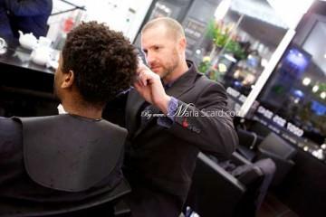 Sean - HairStylist expert