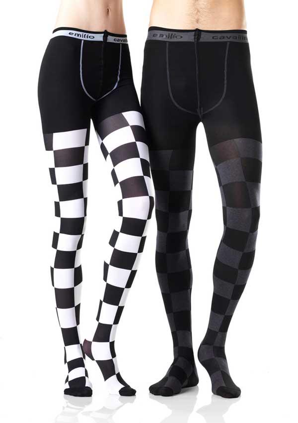 emilio cavallini - stockings or hosiery for men 2013
