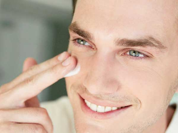 skin care for men - helping hands - renouve switzerland