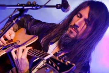 Bumblefoot - Vegas (photo by AlwaysAcoustic)