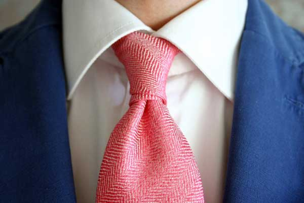 pink ties for men 2013