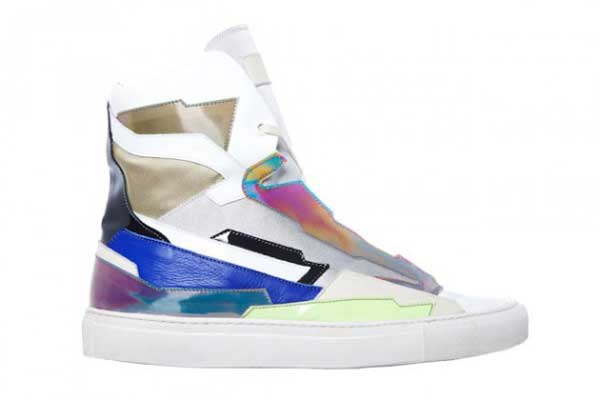 raf simons ss13 - sneakers trainers