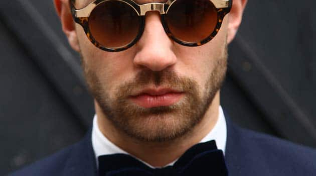 Tuxedo for men 2013 & Bow Ties for eveningwear