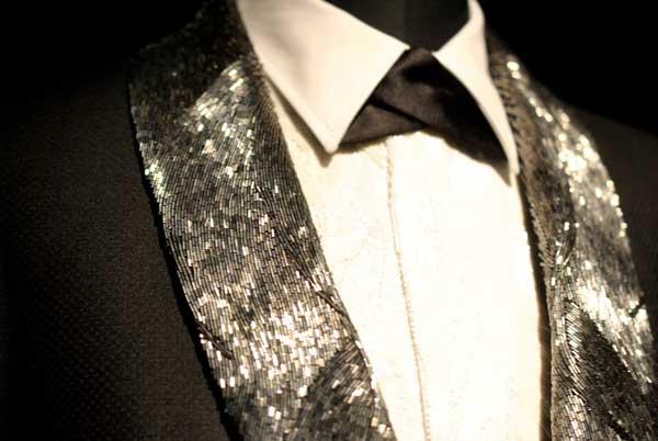 Robert Cavalli - Opera fashion for 2013 tuxedo