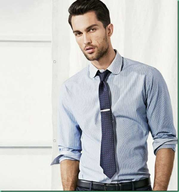 Casual dress code for men