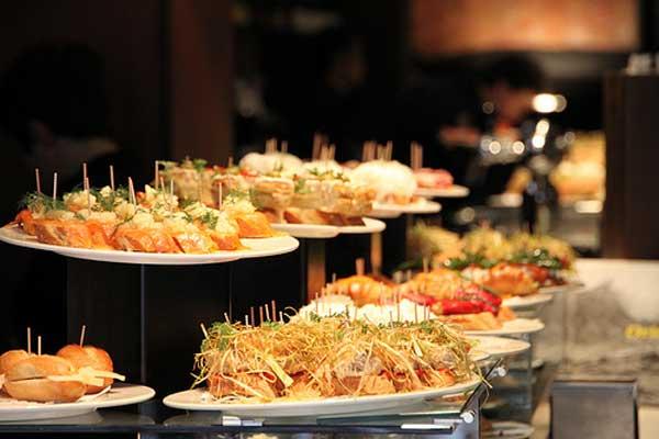 Ciudad Condal - Barcelona Restaurant