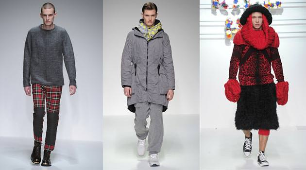 Fashion forward winners ss14