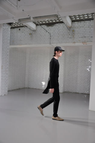Lee Roach - London Collections Men - Spring Summer 2014 (2)