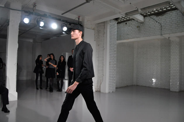 Lee Roach - London Collections Men - Spring Summer 2014 (3)