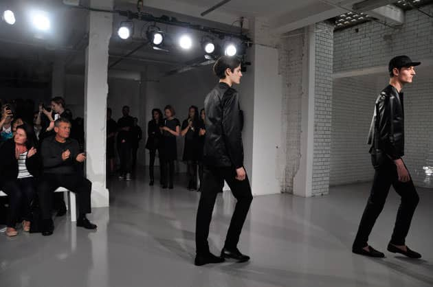 Lee Roach - London Collections Men - Spring Summer 2014 (5)
