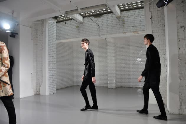 Lee Roach - London Collections Men - Spring Summer 2014 (7)