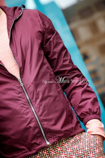 Orlebar Brown - Monaco Collection Bomber Jacket - London Collections Men