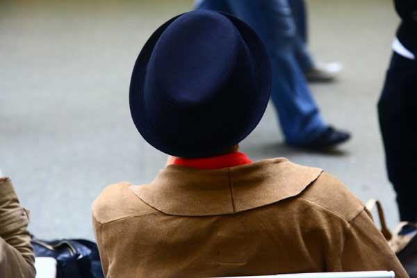 Hats for Travel - Men 2013