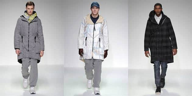 Chrisopher Reaburn aw-2013 collection