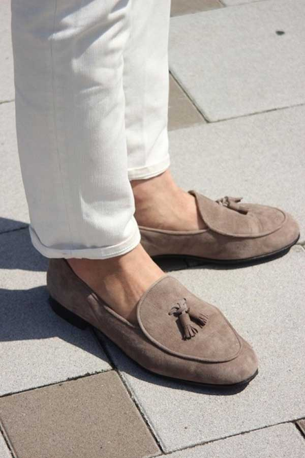 grey-suede-loafers