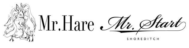 mr-hare mr-start logos