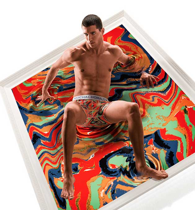 muchachomalo underwear for men