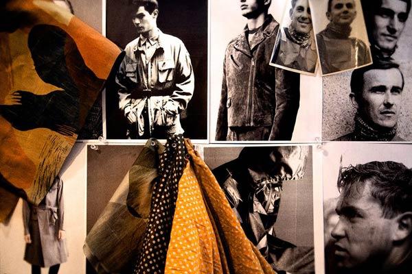 BELSTAFF motorbike leather jackets for-men