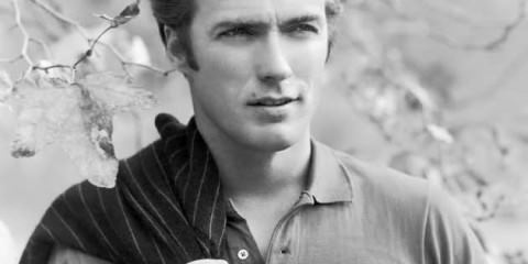Clint Eastwood - Wearing a Polo Shirt