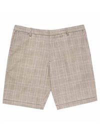 Reiss - Sydney S FORMAL LINEN SHORTS