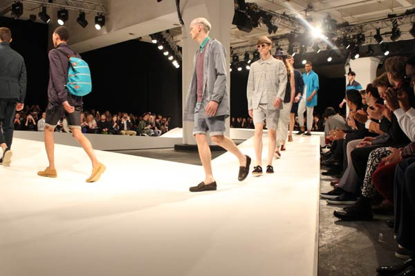YMC - Spring Summer 2014 Collection - London Collections Men