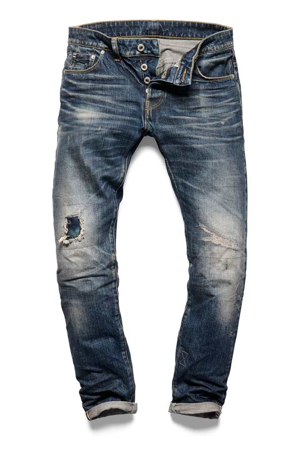 3301 RE LOW TAPERED - G-Star Raw