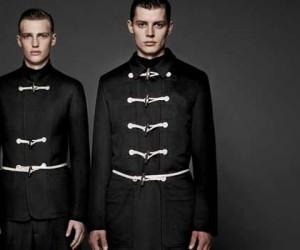 Dior for men Duffel coat