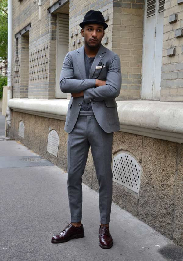 How To Dress To Impress For The Job Interview - Men Style Fashion