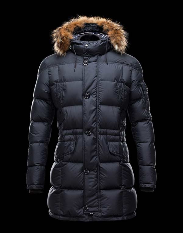 Winter Jackets For Men - 5 Winter Coats You Should Own - Men Style ...